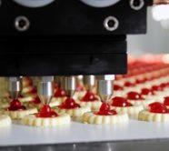 EXB voor de voedingsindustrie