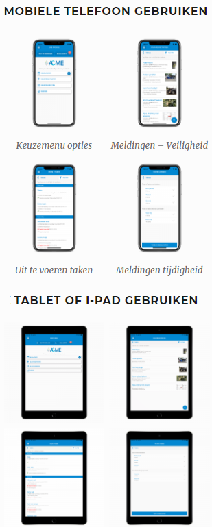 Mobiele opties