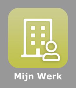 Mobiele app: Mijn werk